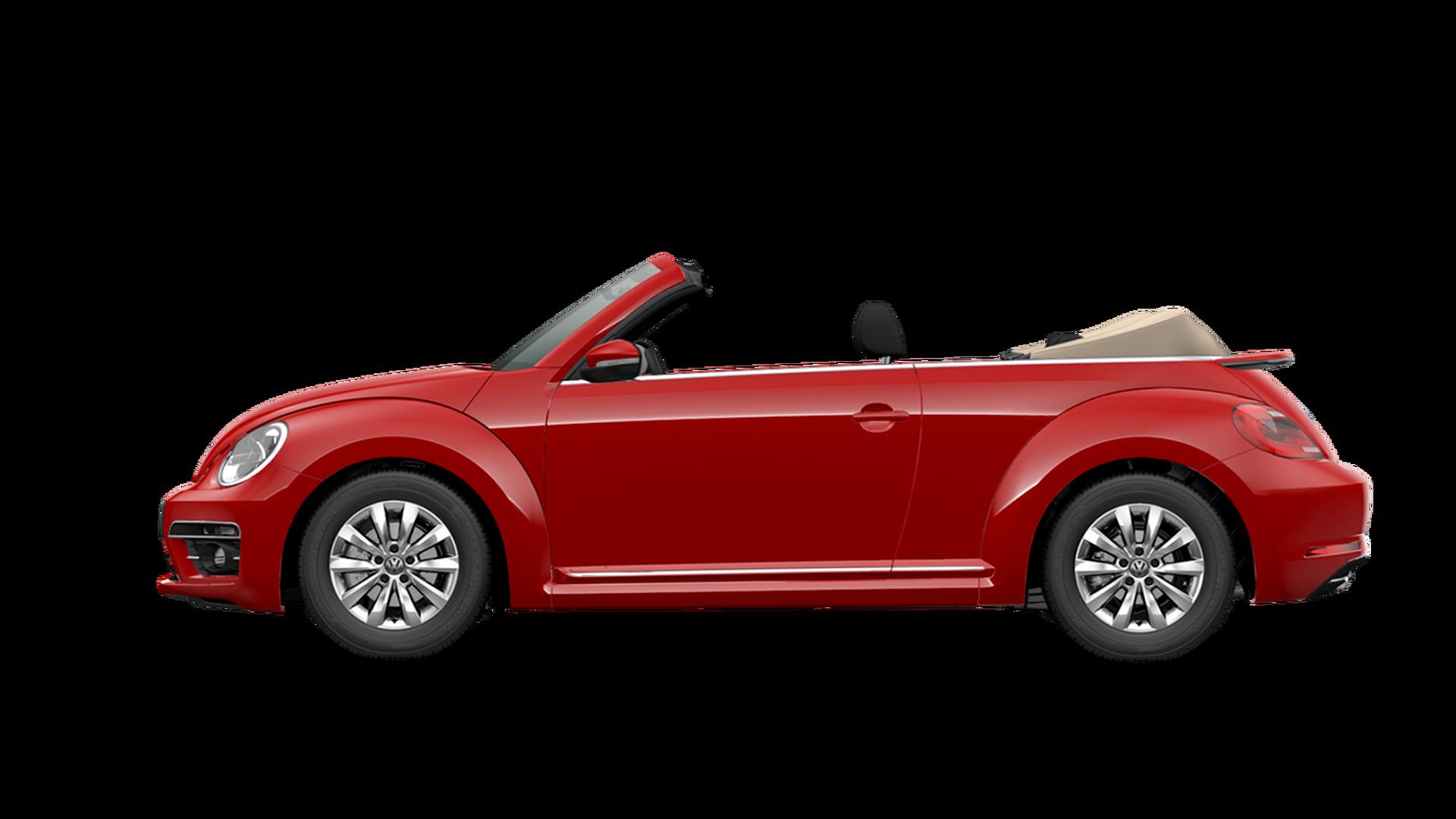 V/W BEETLE Cabrio